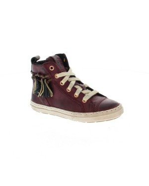 Twins Kinderschoenen 316500 647 Bordo
