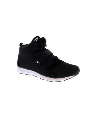 Piedro Kinderschoenen Sport sneakers 70008 Zwart