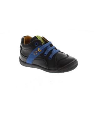 Romagnoli Kinderschoenen 7061 701 Zwart