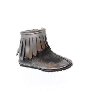 Jochie-Freaks Kinderschoenen 16012 371 Zilver