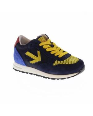 Gattino Kinderschoenen G1824 172 46CO Blauw
