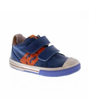Romagnoli Kinderschoenen 8101 743 Blauw