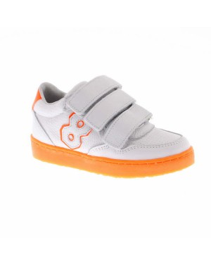 Gattino Kinderschoenen G1417 172 30CO Wit