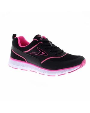 Piedro Kinderschoenen Sport sneakers 70029 Zwart