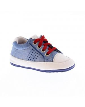 Jochie-Freaks Kinderschoenen 17009 526 Blauw