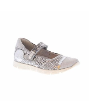 Develab Kinderschoenen 42208 129 Zilver