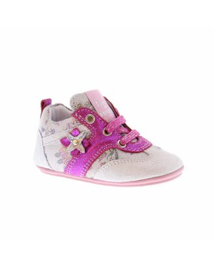Develab Kinderschoenen 46090 129 Wit