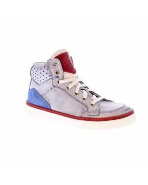 Jochie-Freaks Kinderschoenen 17608 545 Blauw