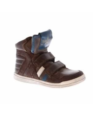 Track style Kinderschoenen 317571 516 Donker bruin