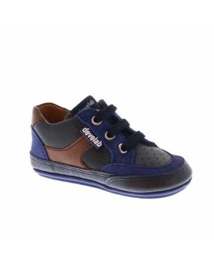 Develab Kinderschoenen 41473 632 Blauw