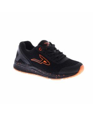 Piedro Kinderschoenen Sport sneaker 151700 Zwart