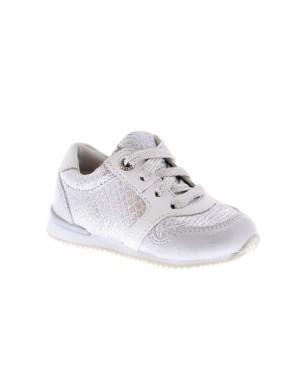 Braqeez Kinderschoenen 418016 991 Zilver