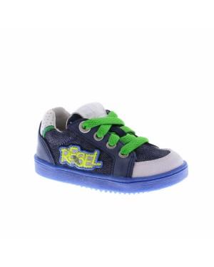 Braqeez Kinderschoenen 418050 629 Blauw