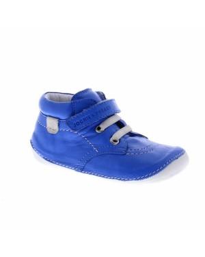 Jochie-Freaks Kinderschoenen 18050 Kobalt