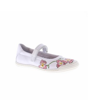 Develab Kinderschoenen 41512 129 Wit