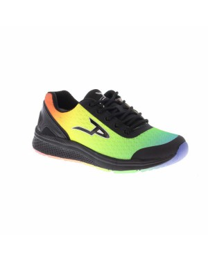 Piedro Sport Kinderschoenen 1517006110 9837 zwart