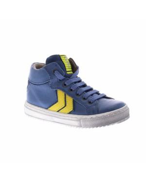 Romagnoli Kinderschoenen 2562 243 Blauw