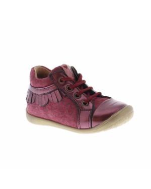 Romagnoli Kinderschoenen 2046 555 Rood