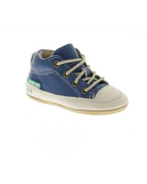 Bunnies Kinderschoenen 215109-529 Blauw
