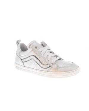 GiGa Kinderschoenen 7126 L11J16 Zilver