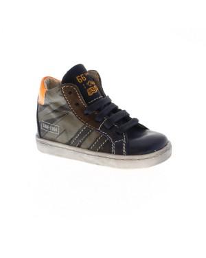 Shoes me Kinderschoenen UR6W038-B Blauw
