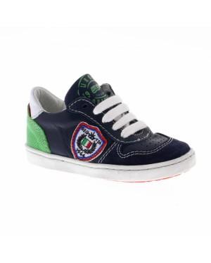 Shoes me Kinderschoenen UR7S035-C Blauw