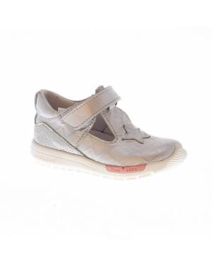 Shoes me Kinderschoenen RF7S047-C Zilver