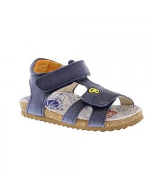 Shoes me Kinderschoenen B17S086-A Blauw