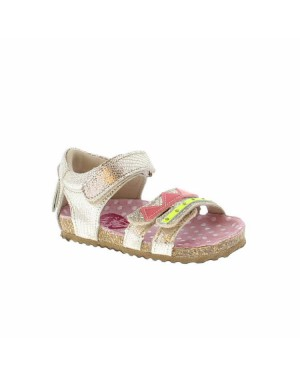 Shoes me Kinderschoenen B17S096-B Goud