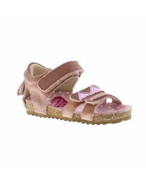 Shoes me Kinderschoenen B17S096-A Roze