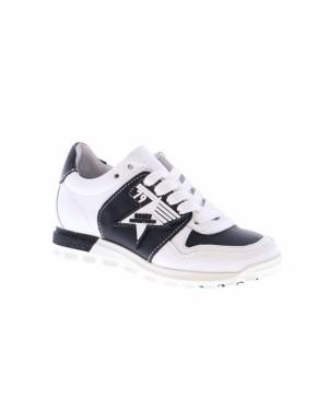 GiGa Kinderschoenen 8401 A68A22 Wit