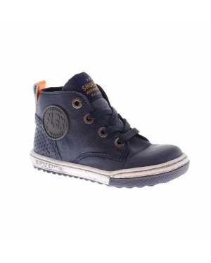 Shoes me Kinderschoenen EF7W031-A Blauw
