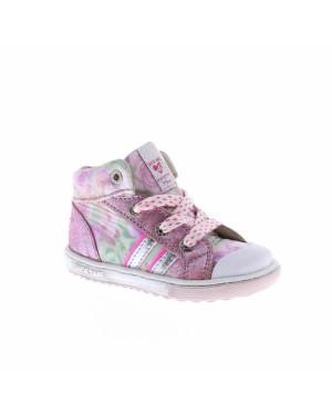 Shoes me Kinderschoenen EF8S0285-H Roze