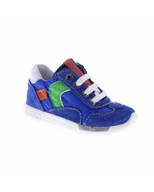 Shoes me Kinderschoenen RF8S061-A Kobalt