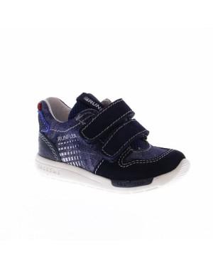Shoes me Kinderschoenen RF86062-B Blauw