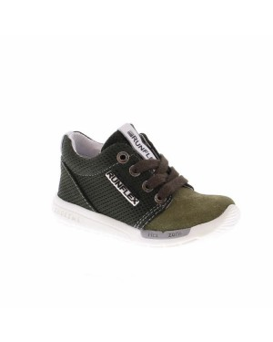 Shoes me Kinderschoenen RF8S55-C Groen