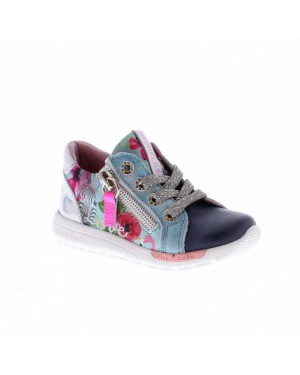 Shoes me Kinderschoenen RF8S033-A Blauw