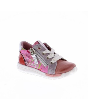 Shoes me Kinderschoenen RF8S033-C Roze