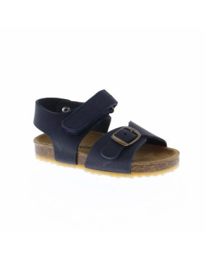 Develab Kinderschoenen 48089 637 Navy