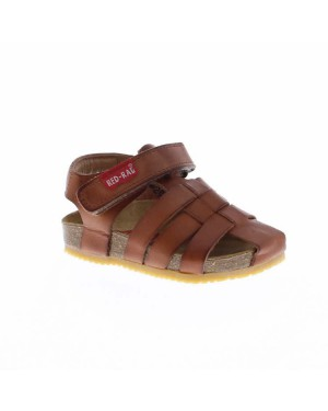 Red Rag Kinderschoenen 19115 757 Cognac