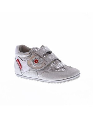 Shoes me Kinderschoenen BP8S026-H Zilver