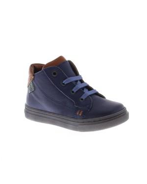 Romagnoli Kinderschoenen 2070 blauw