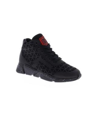Red Rag Kinderschoenen 13271 929 zwart