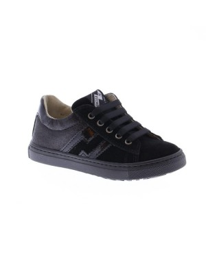 EB Shoes Kinderschoenen 1713AV2 zwart