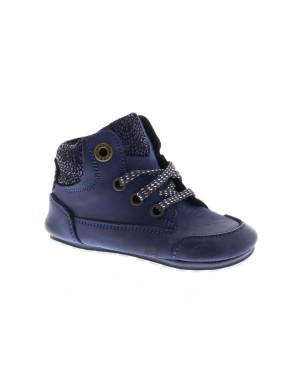 Jochie-Freaks Kinderschoenen 18054 3720 blauw
