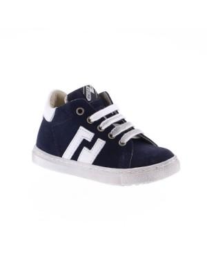EB Shoes Kinderschoenen 1951P5M donker blauw