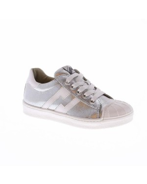 EB Shoes Kinderschoenen Eb Shoes 2101 E3 zilver
