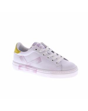 Piedro Kinderschoenen 1117400310 wit/lila