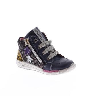 Shoes me Kinderschoenen RF8W032-A Blauw