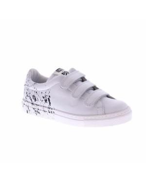 Piedro Kinderschoenen 1117406350 wit/zwart
